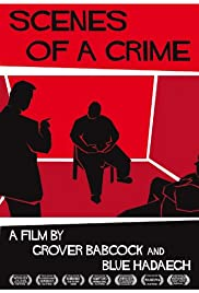 Scenes of a Crime Poster