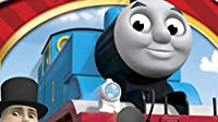 Thomas and the Birthday Mail