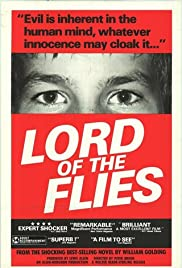 Lord of the Flies Poster
