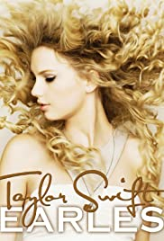 Taylor Swift: Fearless Poster
