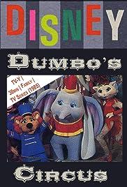 Dumbo's Circus Poster