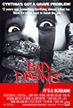 Primary image for Bad Dreams