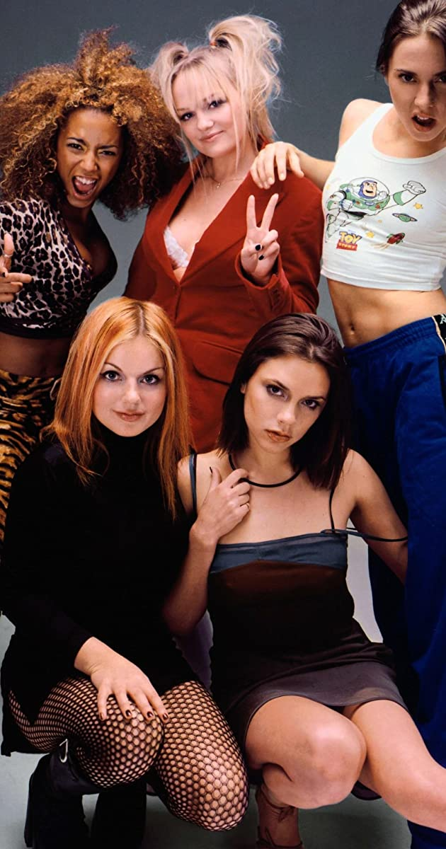 Spice Girls - IMDb