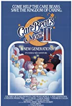 Primary image for Care Bears Movie II: A New Generation
