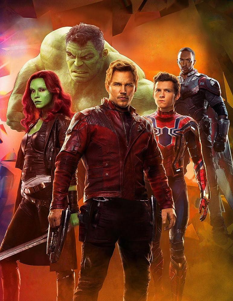 Avengers 2018 Full Movie Online