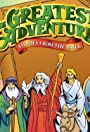 Greatest Adventure Stories from Bible