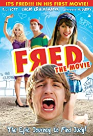 Fred: The Movie Poster