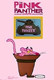 Pink Panzer Poster