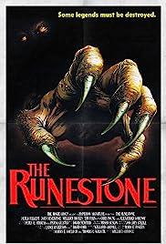 The Runestone Poster