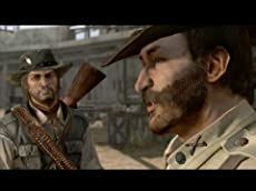 Red Dead Redemption (VG)