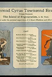 The Island of Regeneration Poster