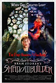 Shadow Builder Poster