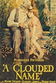 A Clouded Name Poster