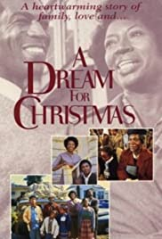 A Dream for Christmas Poster