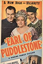 Earl of Puddlestone (1940) Poster