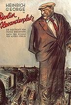 Primary image for Berlin-Alexanderplatz - Die Geschichte Franz Biberkopfs