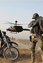 Mission Afghanistan Poster