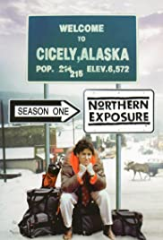 Northern Exposure Poster