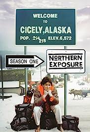 Northern Exposure Poster