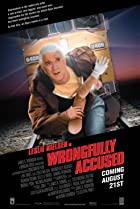 Wrongfully Accused (1998) Poster