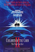 Primary image for Children of the Corn II: The Final Sacrifice