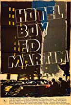 Primary image for Hotelboy Ed Martin