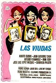 Las viudas Poster