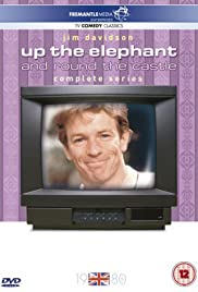 Up the Elephant and Round the Castle Poster