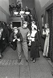 Bumping Into Broadway(1919) Poster - Movie Forum, Cast, Reviews
