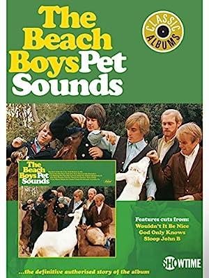 The Beach Boys: Making Pet Sounds (2017)