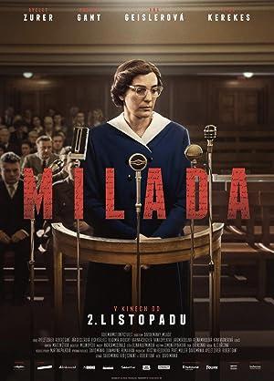 Milada (2017) 720p