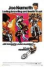 C.C. & Company (1970) Poster