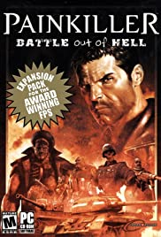 Painkiller: Battle Out of Hell Poster
