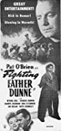 Fighting Father Dunne (1948) Poster