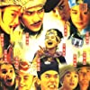 Maggie Cheung, Leslie Cheung, Kenny Bee, Jacky Cheung, Carina Lau, Tony Chiu-Wai Leung, Tony Ka Fai Leung, Brigitte Lin, and Joey Wang in Se diu ying hung ji dung sing sai jau (1993)