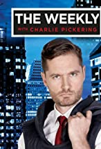 Primary image for The Weekly with Charlie Pickering