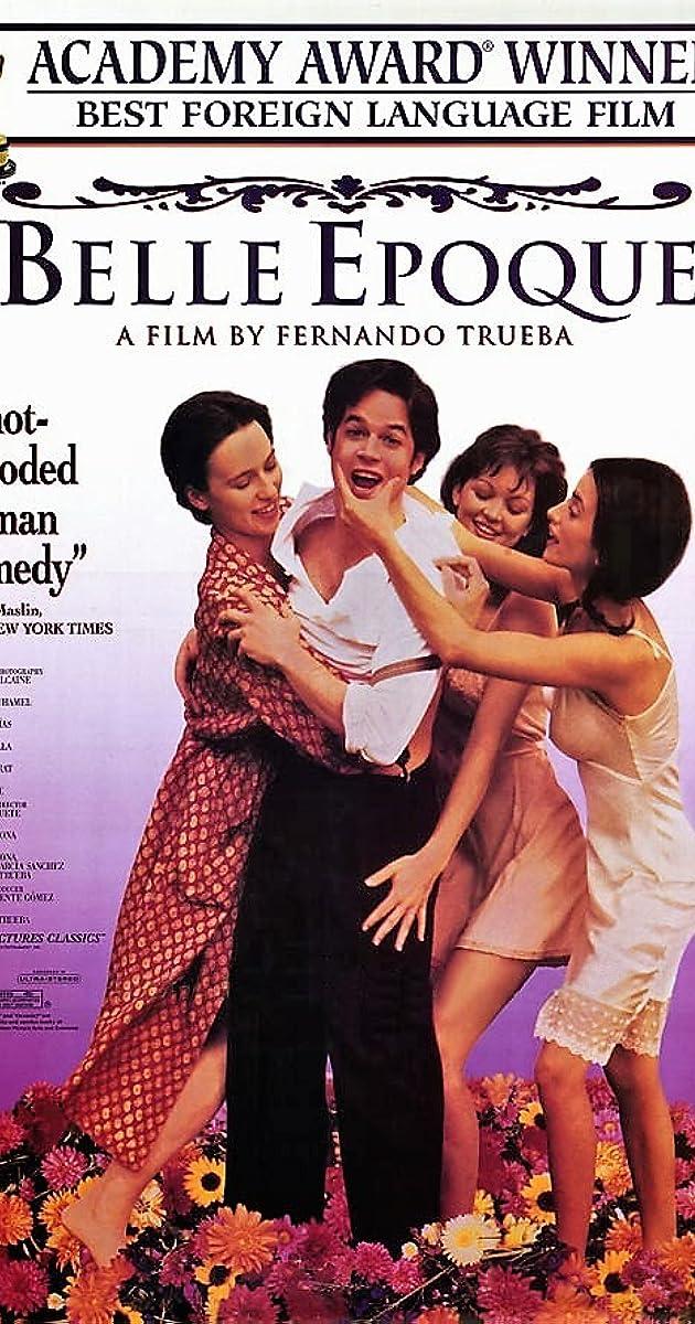 Belle Epoque (1992) - IMDb