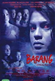 Barang Poster