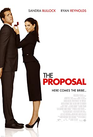 The proposal Poster