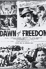 The Dawn of Freedom Poster