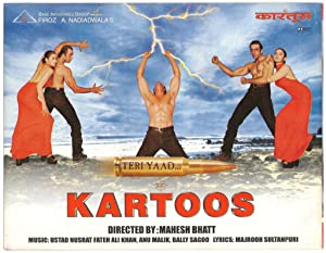 Robin Bhatt (screenplay) Kartoos Movie