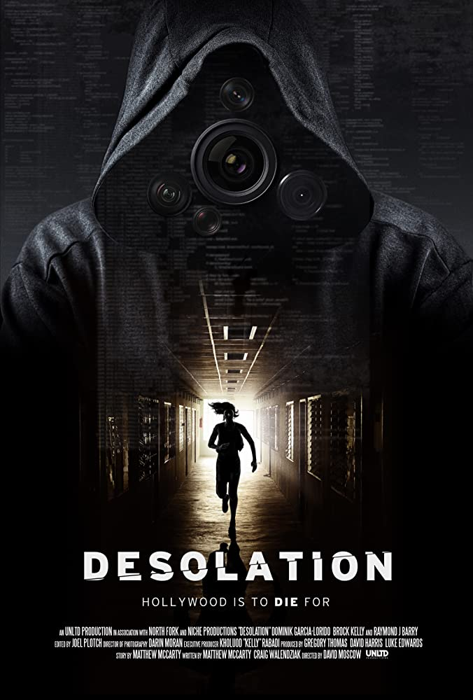 Desolation (2017), Online Subtitrat in Romana