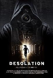 Hasil gambar untuk Desolation (2017)