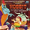 Orson Bean and John Stephenson in The Hobbit (1977)