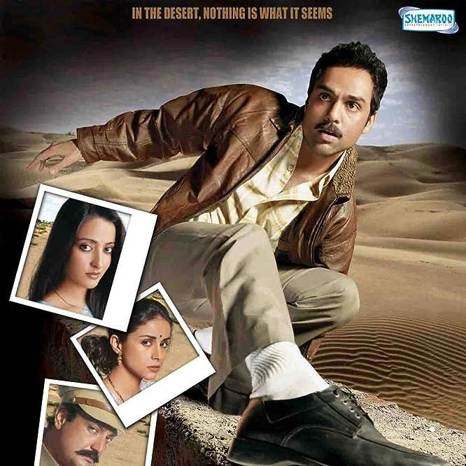 Abhay Deol in Manorama Six Feet Under (2007)