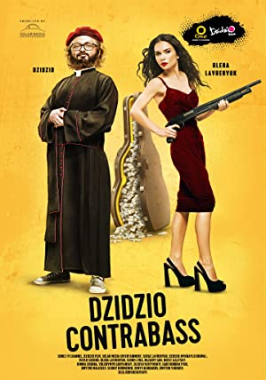 Movie DZIDZIO Contrabass (2017)
