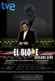 El Bloke. Coslada cero Poster