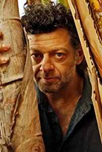 "'Mowgli' director, producer, and star Andy Serkis shares exclusive insight on his adaptation of ""The Jungle Book."""