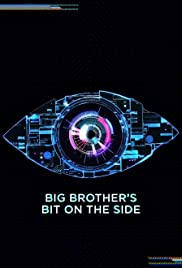 Big Brother's Bit on the Side Poster