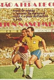 Tostão - A Fera de Ouro Poster